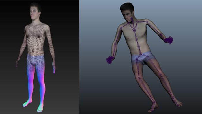 3D Proto