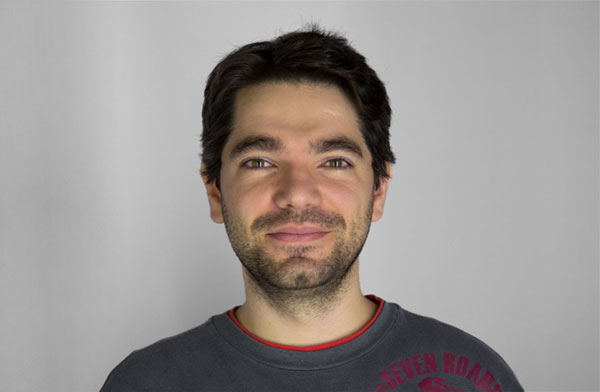 Henrique Galvan Debarba