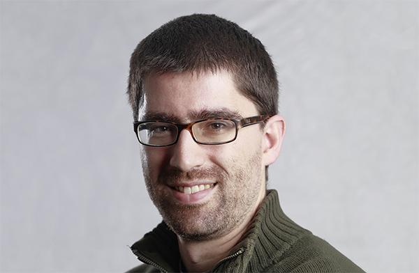 Sylvain Chagué
