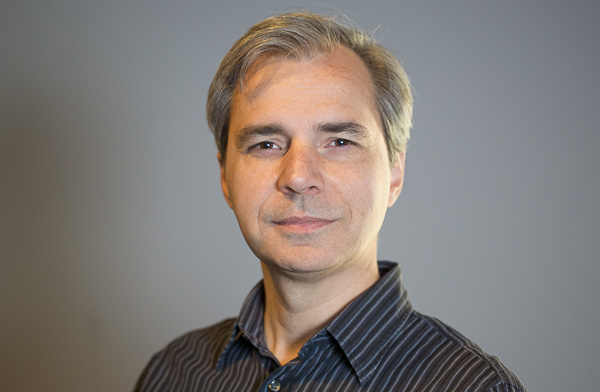 Olivier Barbeau