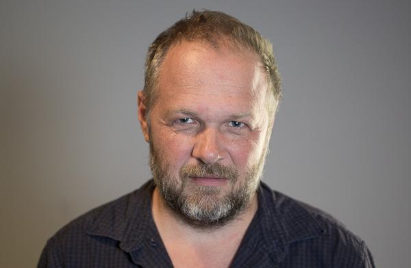 Yves Schmid Dornbierer