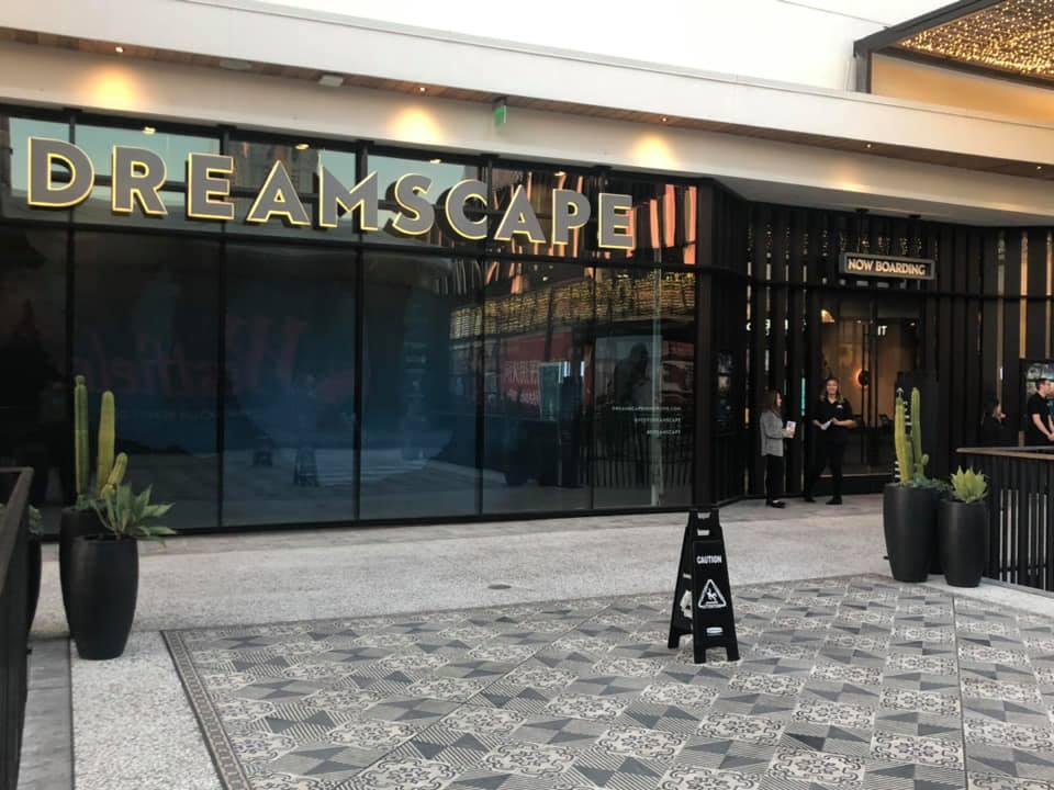 Dreamscape Immersive Store