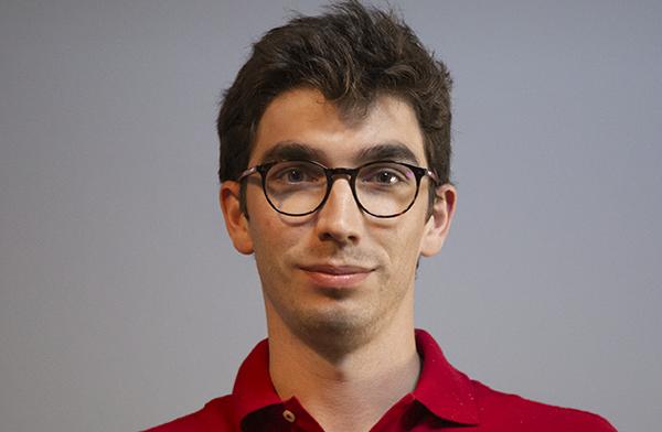 Pierre Nagorny